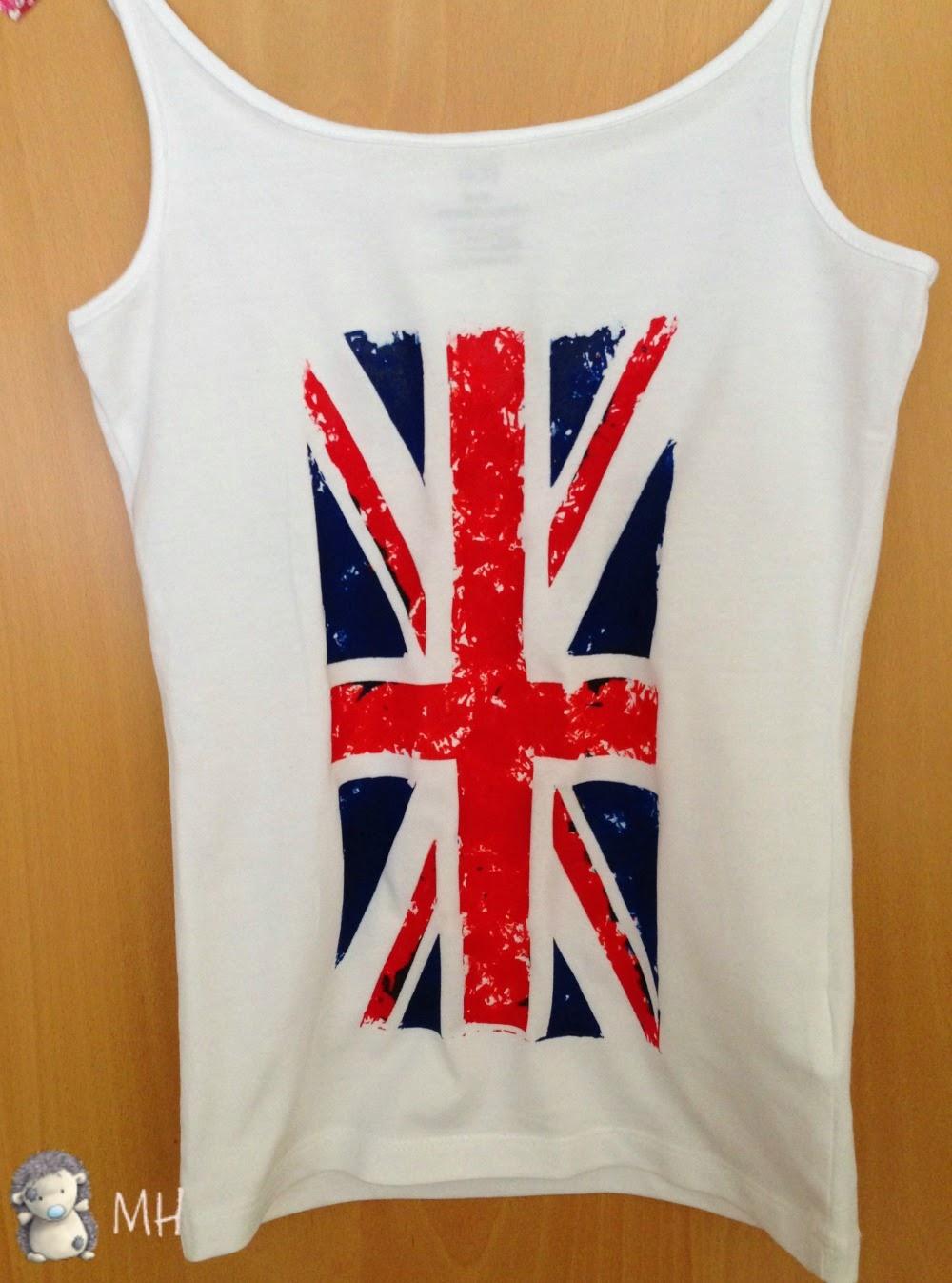 camiseta con plastidecor
