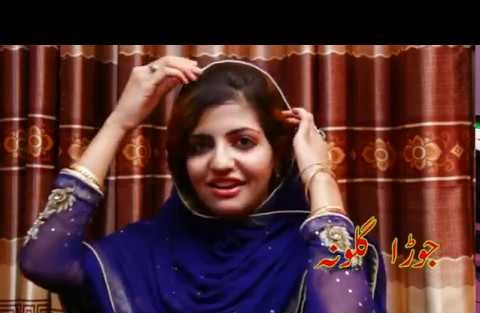 Pashto New Video Songs 2017 Azim Khan Kashmala Gul Sad Tapay Saima Naaz Nazam Bewafa Janaan