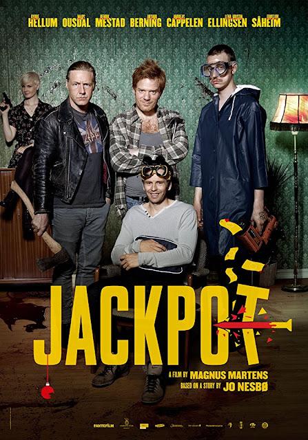 Αrme Riddere Jackpot (2011) ταινιες online seires xrysoi greek subs