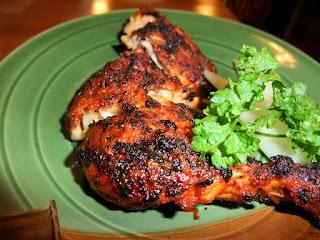 Resepi Ayam Bakar Madu Sedap Mudah, Ayam Bakar Madu