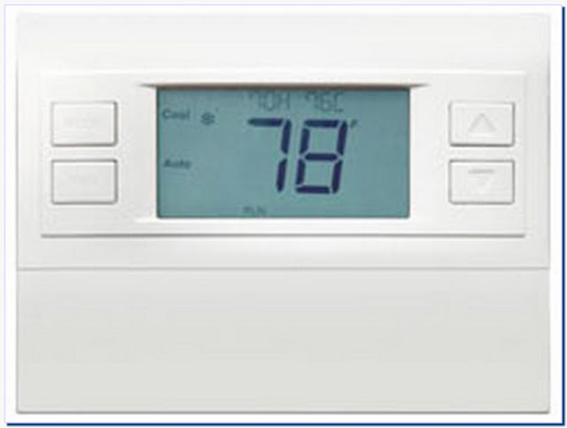 adt thermostat manual