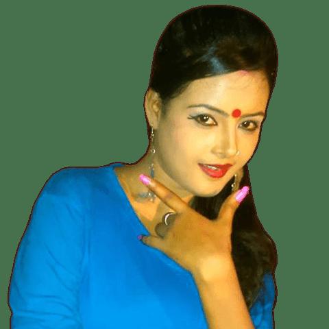 Nisha Singh