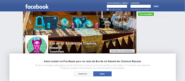 https://www.facebook.com/eredemiabuelalosclasicos