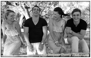Fun Shoot, Goyla Family