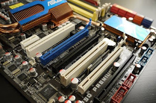 Cambiare motherboard