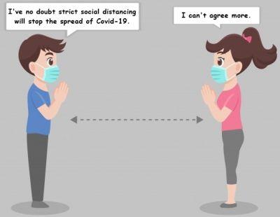 Kesalahan Berbahasa Inggris Dalam Materi Asking And Giving Opinions
