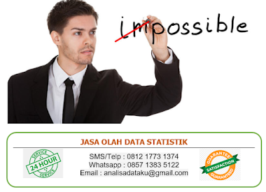 JASA OLAH DATA MALANG