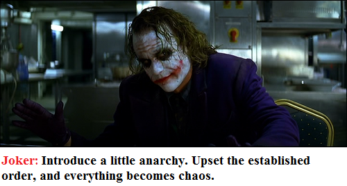 DARK NIGHT QUOTES
