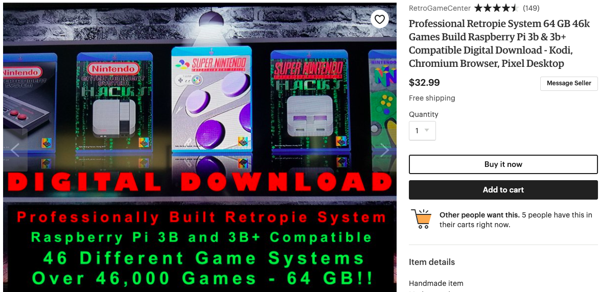 Retro Gamer Randomness: Complete Rom Sets? Or Hand-Picked Favorites?