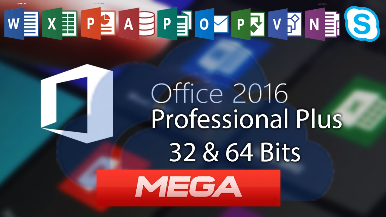 download microsoft office 2016 full crack 64 bit free