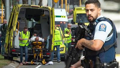 بالأسماء.. 4 مصريين بين المفقودين في حادث نيوزيلندا الارهابي