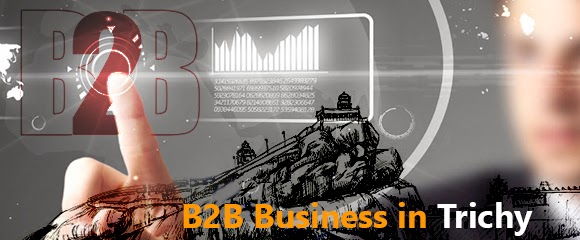 Trichy b2b online marketplace for manufacturers, suppliers