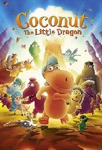 Watch Coconut The Little Dragon Online Free in HD