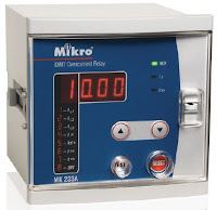 mikro protect relay
