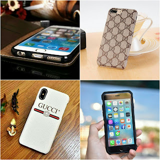 Gucci phone cases (iPhone x, 8,7 Plus)