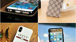 Best Gucci Phone Cases For iPhones (iPhone 7, 8 Plus and X) at Affordable Prices