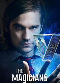 Assistir The Magicians 4 Temporada Dublado e Legendado