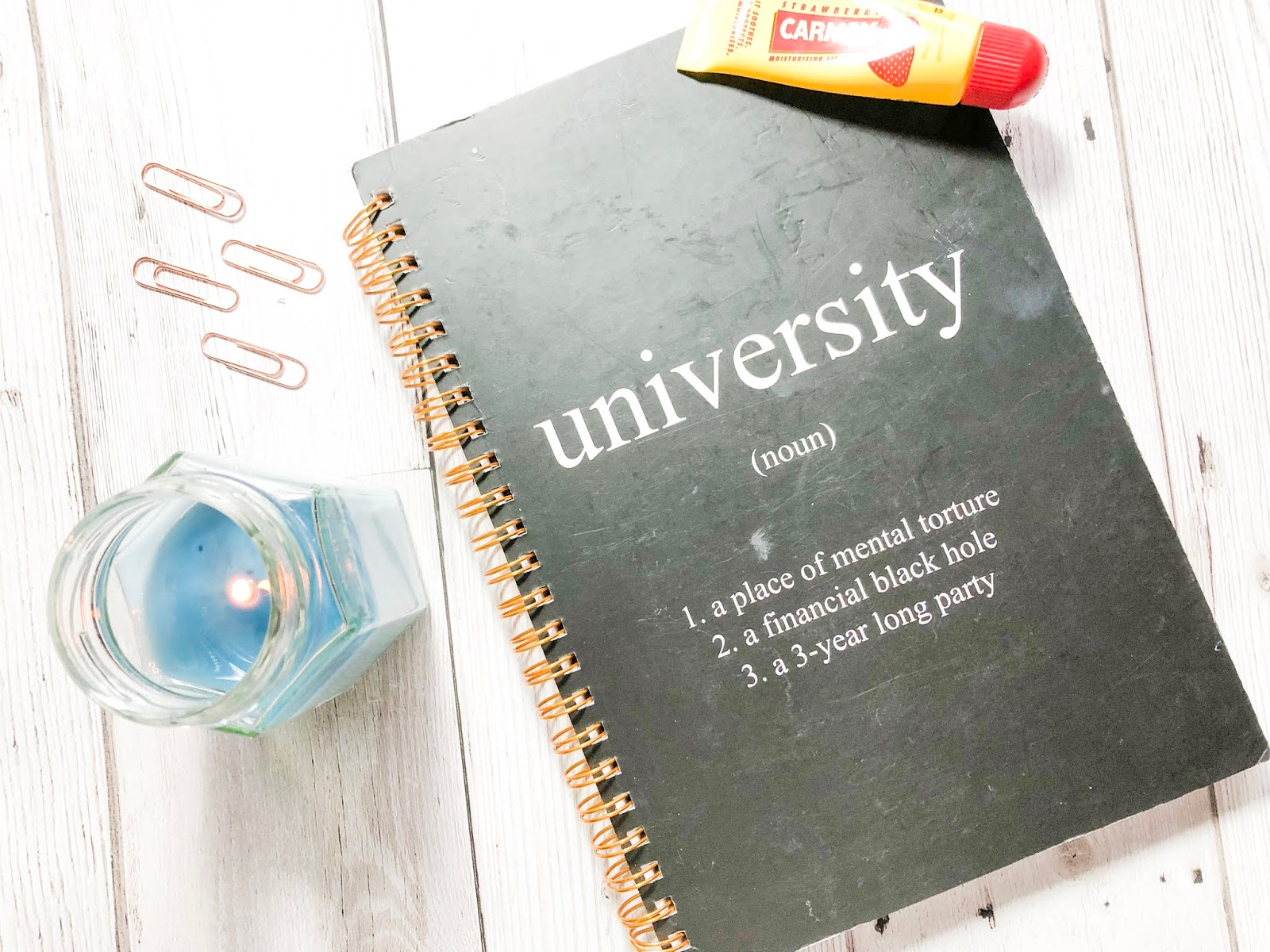 WHY UNI WAS THE RIGHT CHOICE FOR ME