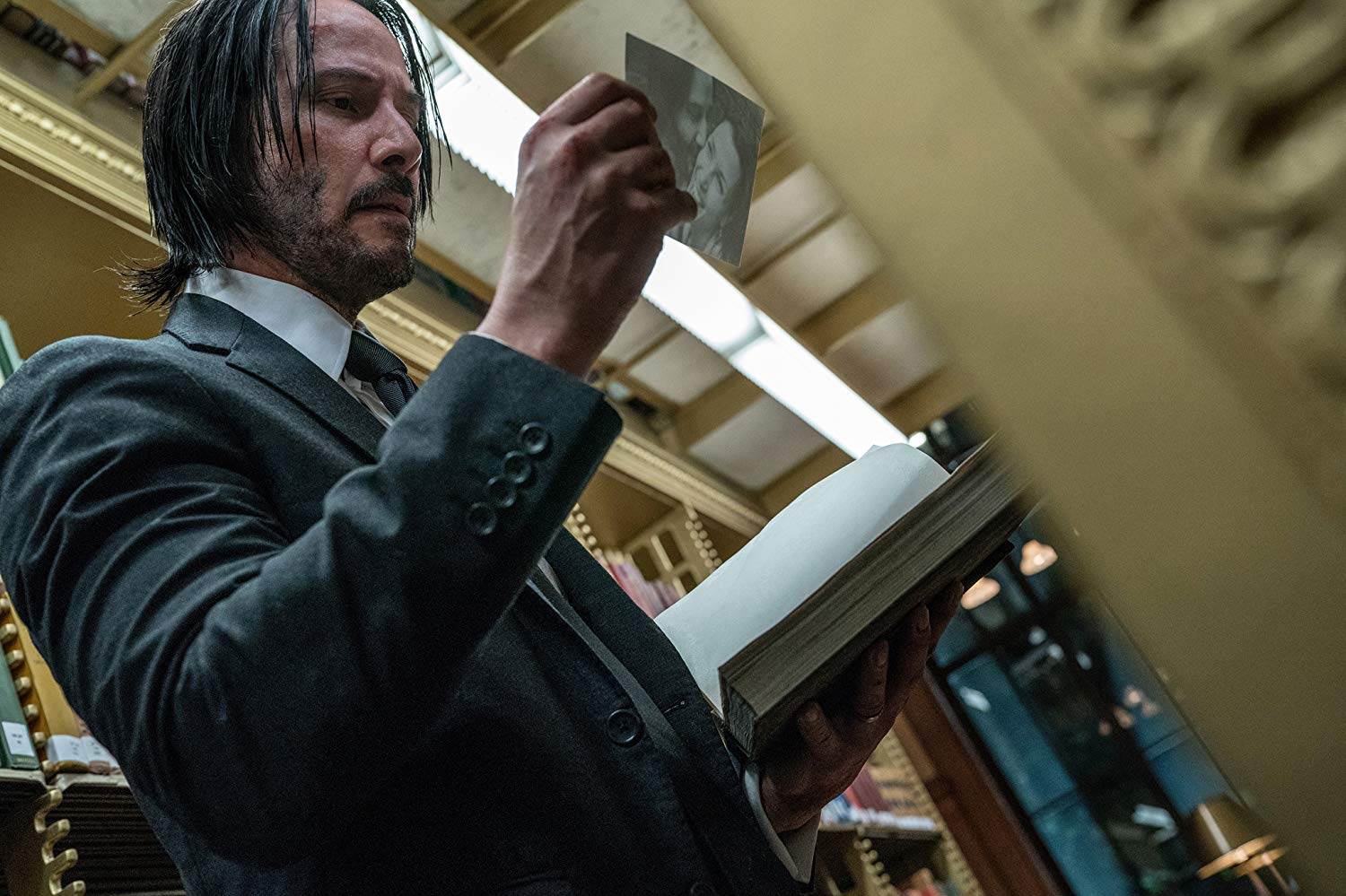 regarder john wick streaming vostfr