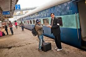 Railway Ticket Collector Recruitment