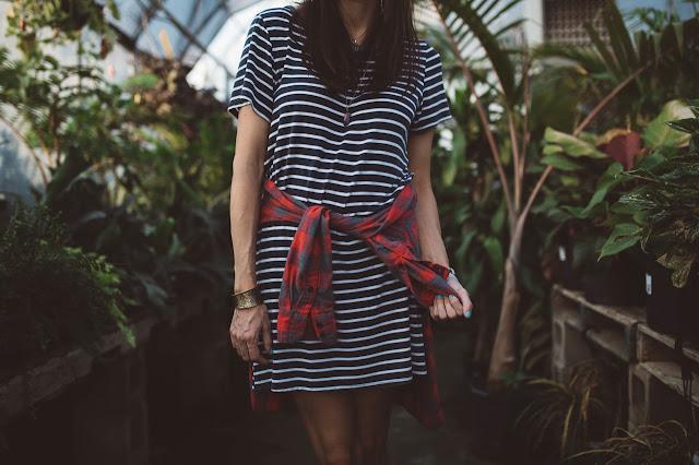 Kadın giyim hataları