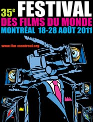MMFA 2011 Official Poster