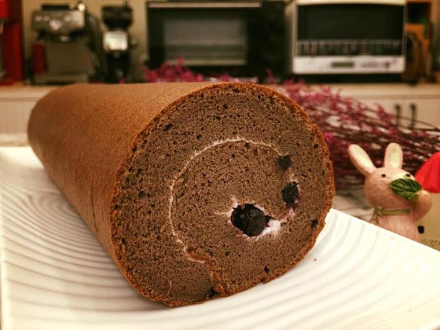 可可優格蛋糕卷-cocoa-yogurt-cake2