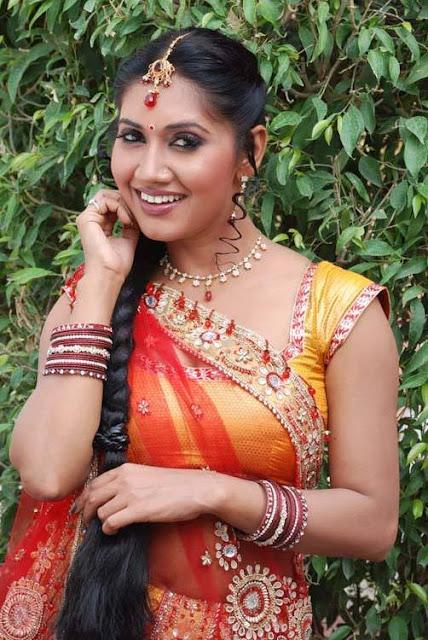 Kajal Raghwani Sexy Photo