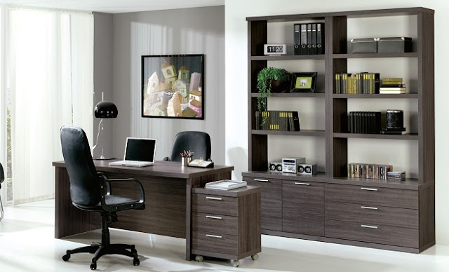The Best Decorative Idea for Office 5