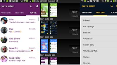 WhatsApp Plus Apk Full Mod Update Terbaru For Android