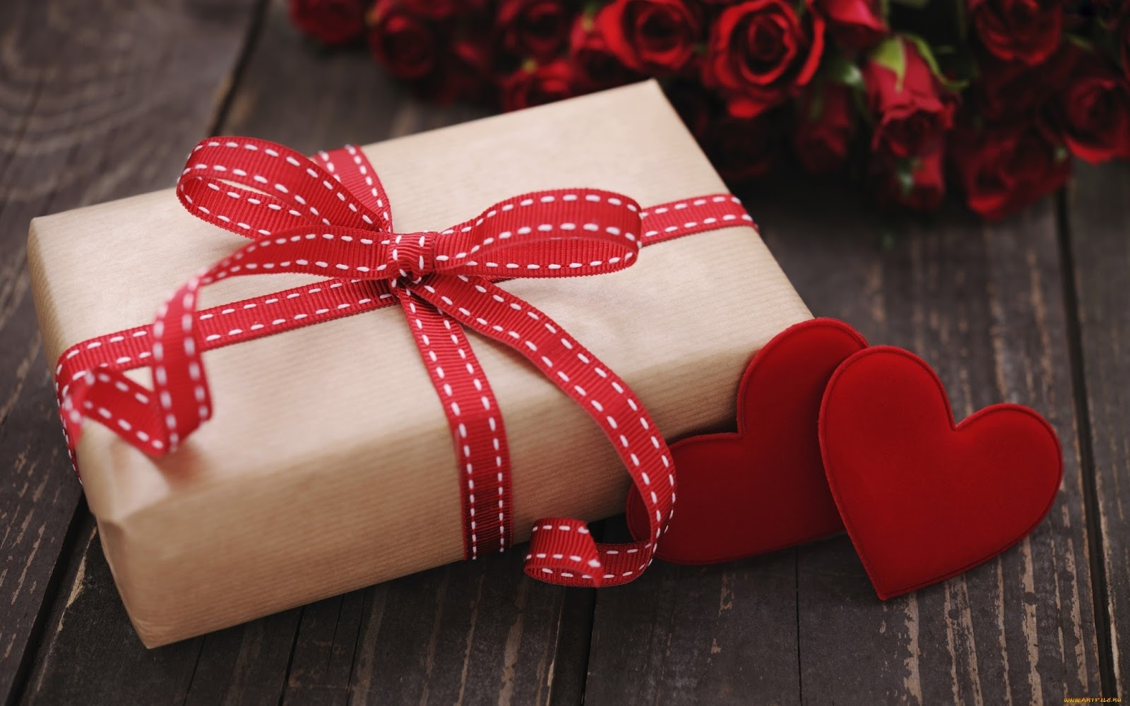 ПОДАРКИ: Вручение подарков, стихи к подаркам - Страница 10