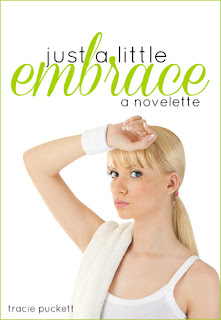 Just Little Embrace – Tracie Puckett