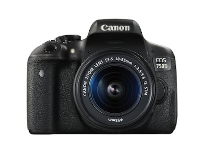 Canon 750D Discount