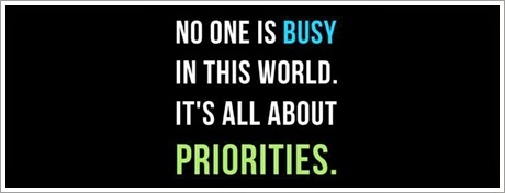 quote, busy, priority