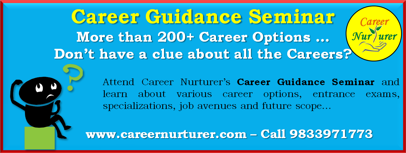 Career Counselling in Mumbai Thane and Navi Mumbai -  Farzad Minoo Damania Career Nurturer Counseling Centre