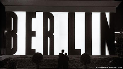 Checkpoint Berlim: A Berlim de 1937