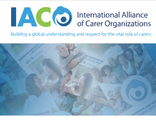 IACO, International Alliance of Carer Organizations
