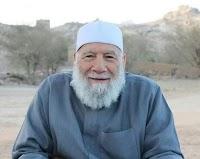 Imam dan Khatib Masjid Al-Aqsha Meninggal Dunia