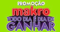 Participar da Promoção Makro 2016 Todo Dia É Dia de Ganhar