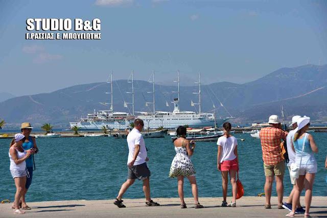 Σημαντική αύξηση των κρατήσεων σε ξενοδοχεία της Πελοποννήσου από Γερμανούς τουρίστες