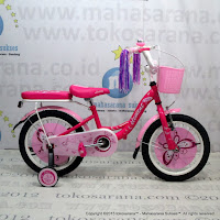 16 Inch Element Lolita Kids Bike