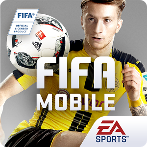 FIFA Mobile Soccer v8.2.00 (Android) Mod Apk Terbaru - www.redd-soft.com