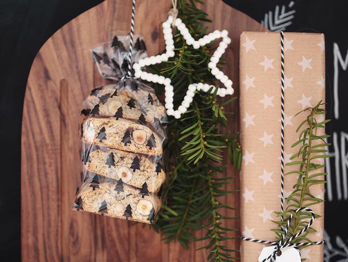Schenken mit Villeroy & Boch Weihnachtliche Cantuccini