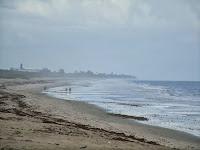 Playas de la costa del tesoro