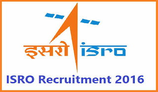 ISRO Recruitment Scientist Engineer