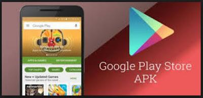 download aplikasi play store