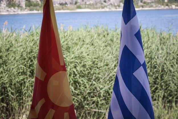 Ρωσικά σενάρια σε Αθήνα και Σκόπια