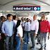 Passarela da Estação Imbuí do metrô é entregue oficialmente à população de Salvador