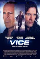 Vice (2015) online y gratis