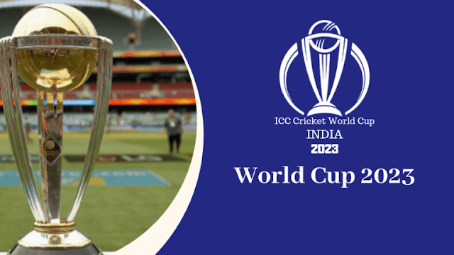 ICC Cricket World Cup 2027
